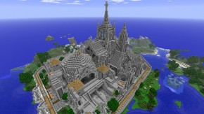 How Minecraft is Teaching a Generation About Teamwork & the Environment